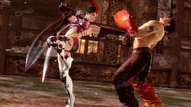 Tekken Tag Tournament 2 Skachat Ps3 Prakard