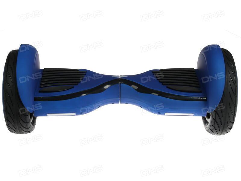 Купить Гироскутер Hoverbot C-2 Light синий в интернет магазине DNS.  Характеристики 4acd0fee81e50