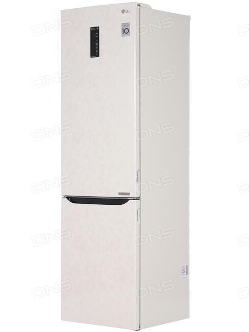 купить холодильник Lg Gw B499sefz бежевый в интернет магазине Dns