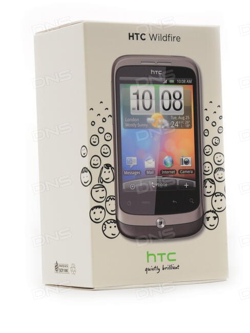 Обновляем HTC Wildfire S до Jelly Bean 4.1.2 с …