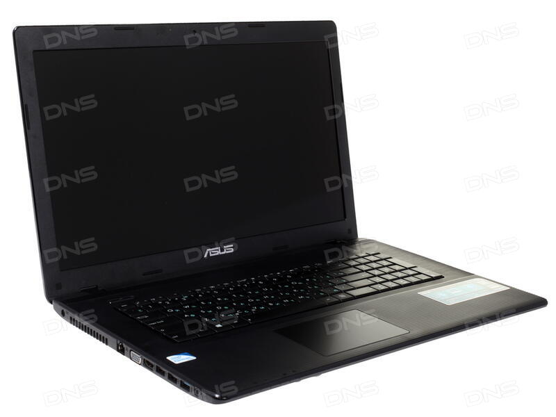 DRIVERS ASUS X75A
