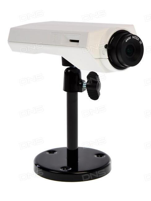D-Link DCS-3010 IP Camera Drivers for Mac