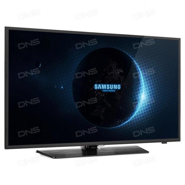 Телевизоры самсунг 5 серии 40 дюйма