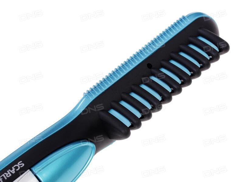 Выпрямитель для волос scarlett sc-060 отзывы
