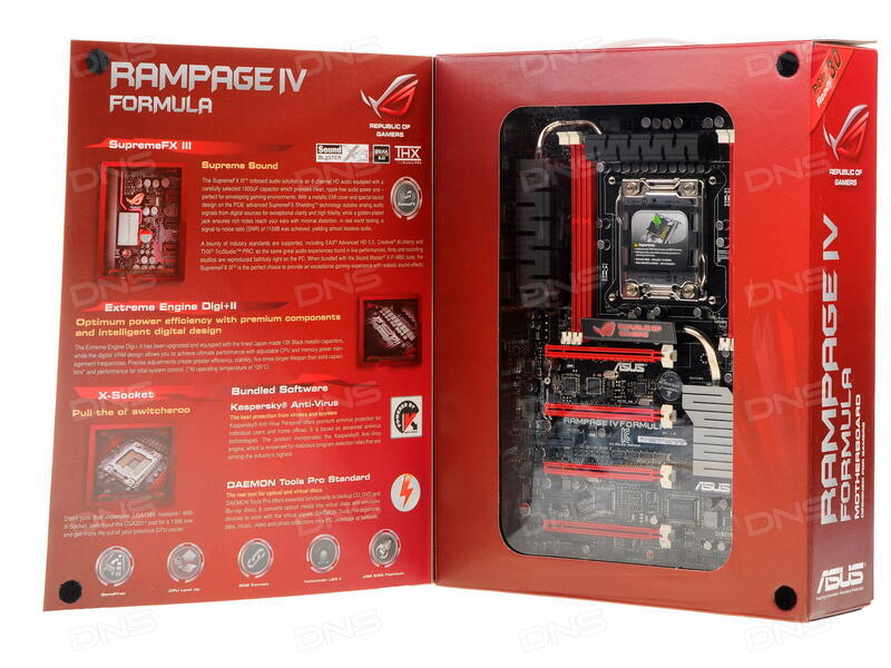 ASUS RAMPAGE IV FORMULA AUDIO DRIVER FOR WINDOWS 7