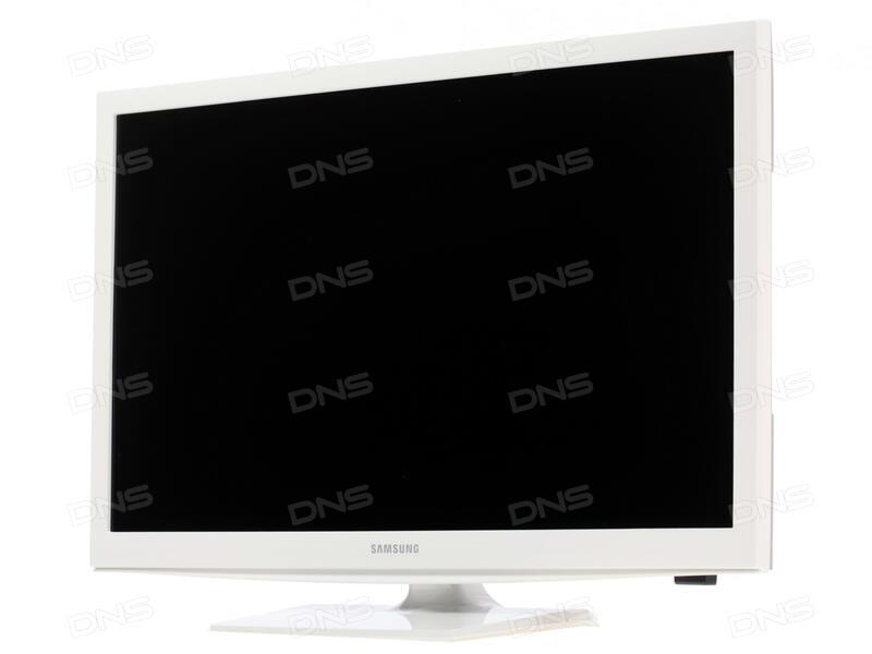 купить телевизор белый 24