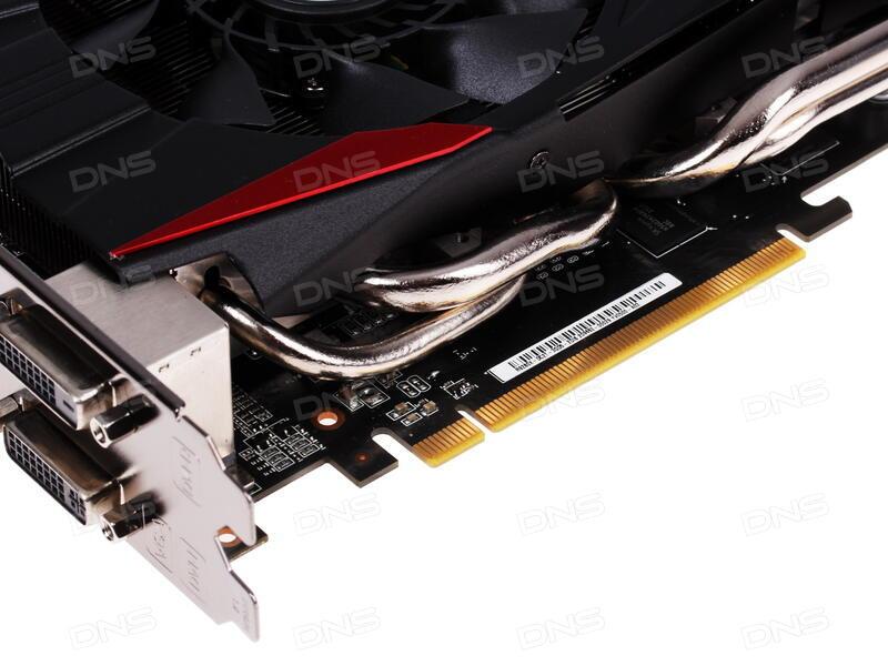 Купить Видеокарта ASUS AMD Radeon R9 280X [R9280X-DC2T-3GD5] в