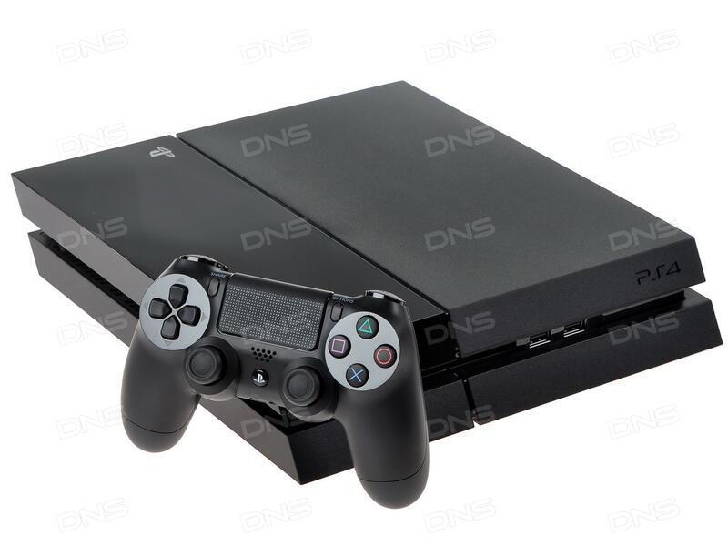 Купить Игровая приставка PlayStation 4 + Far Cry 4 в