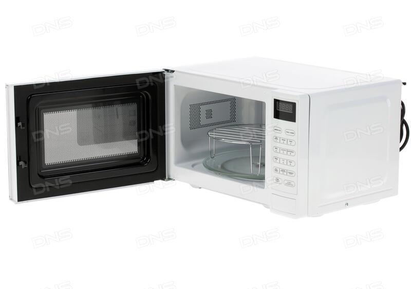 СВЧ BBK 20MWG-735S 700 Вт белый