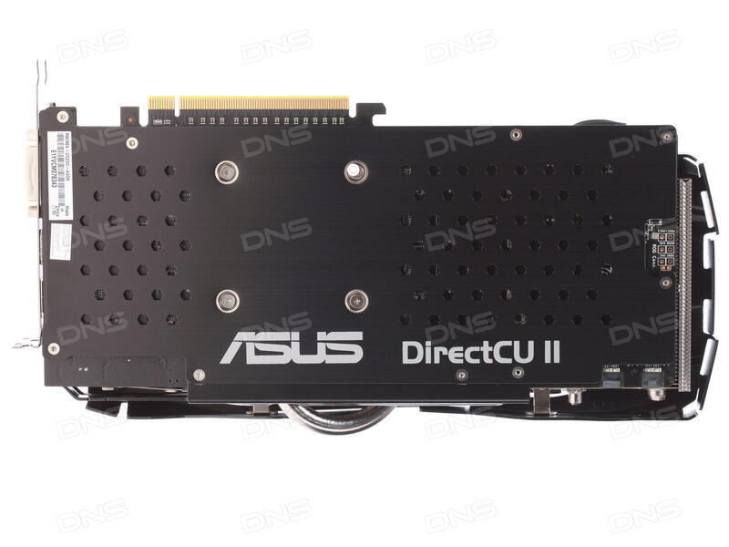 Asus AMD Radeon R9 290X R9290X-DC2-4GD5 Driver for Windows 7