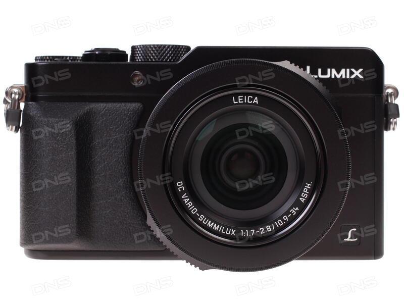 Ремонт фотокамеры panasonic dmc-lx100 ремонт телефона panasonic kx-tc1484b - ремонт в Москве
