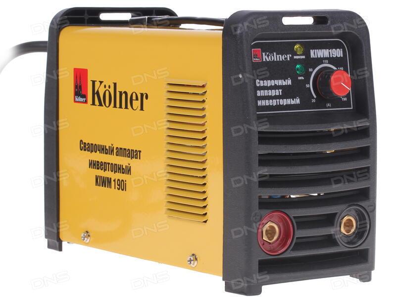 Сварочный аппарат колнер 190 стабилизатор напряжения в ссср видео