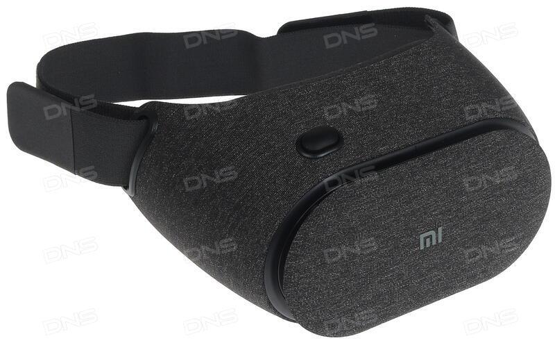 Отзывы покупателей о Очки виртуальной реальности Xiaomi Mi VR Play 2 ... ccc713943bae2