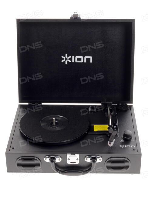 Проигрыватель ION Audio Compact LP