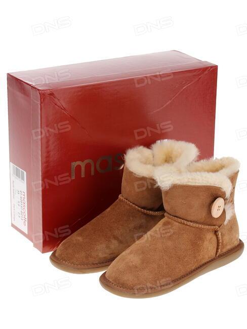 65efa5381166 Купить Ботинки Mascotte в интернет магазине DNS. Характеристики ...