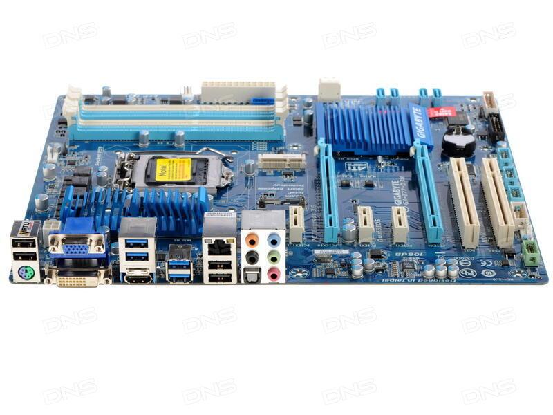 Gigabyte GA-H77-D3H EZ Setup Driver Download