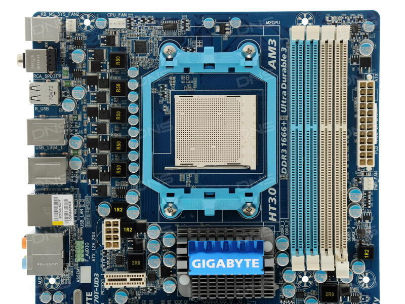 Gigabyte GA-MA770T-ES3 AMD SATA RAID Driver (2019)