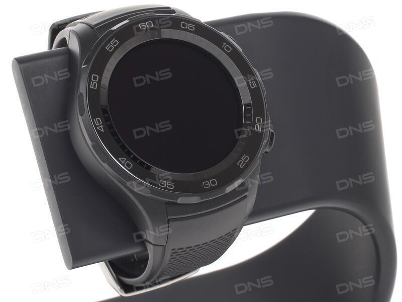 Отзывы покупателей о Смарт-часы Huawei Watch 2 Sport ремешок ... 1d8e30ab063