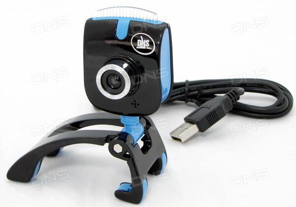 Скачать драйвер для веб камеры dns 2002b