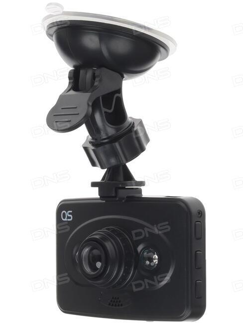 Автомобильный видеорегистратор QStar MI1 - фото 11
