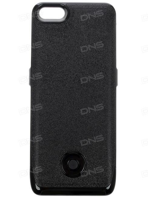 fa881aa92ea0a Купить Чехол-батарея BP для Apple iPhone 5/5S/SE черный в интернет ...
