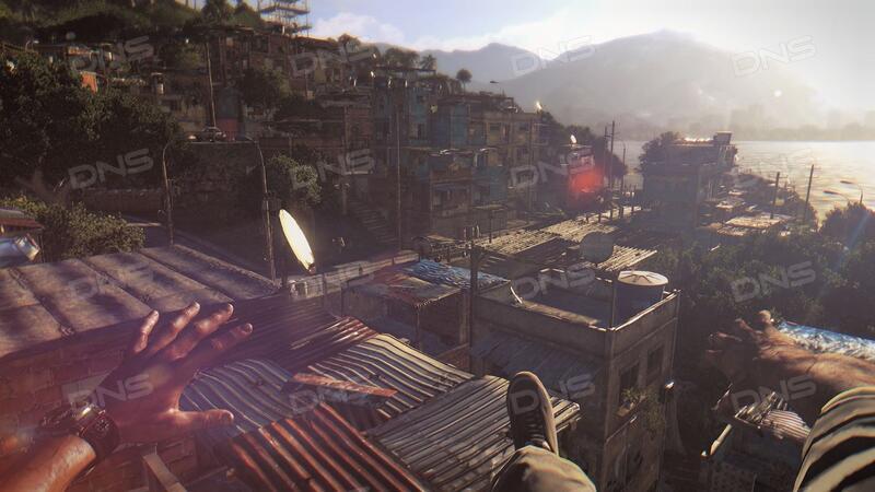 Dying Light игра скачать торрент на русском - фото 10