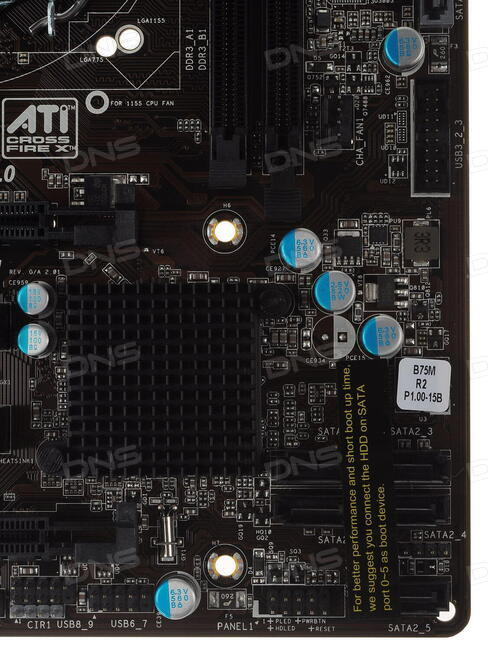 ASROCK B75M R2.0 INTEL SATA RAID WINDOWS 10 DRIVER