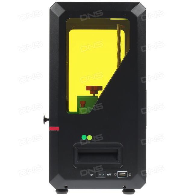 Купить 3D принтер Anycubic Photon в интернет магазине DNS  Характеристики,  цена Anycubic Photon | 1354858