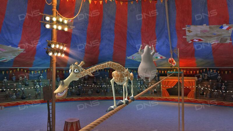 Madagascar 3 Скачать Торрент Игра - фото 11
