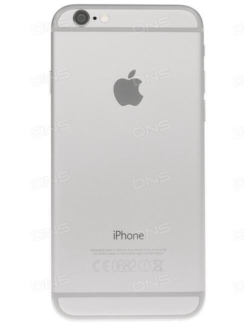 днс iphone 6