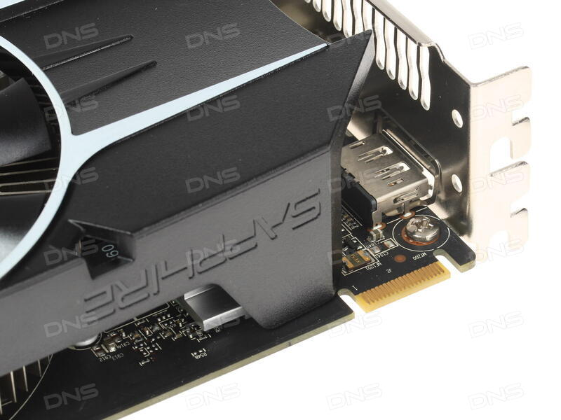 Купить Видеокарта Sapphire AMD Radeon R7 260X [11222-06-XX] в