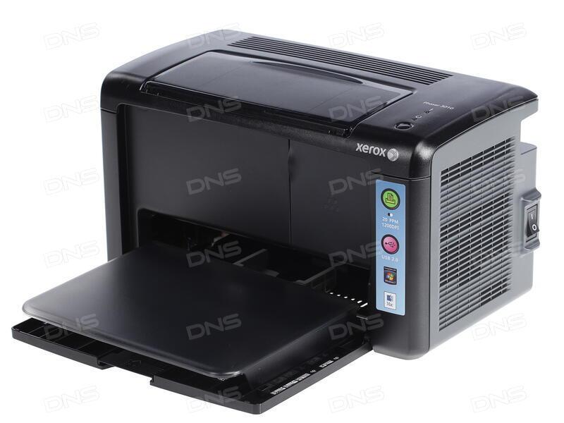Скачать драйвер к принтеру phaser 3010