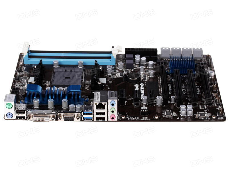 Driver for ASRock FM2A88X Pro3+ Realtek LAN
