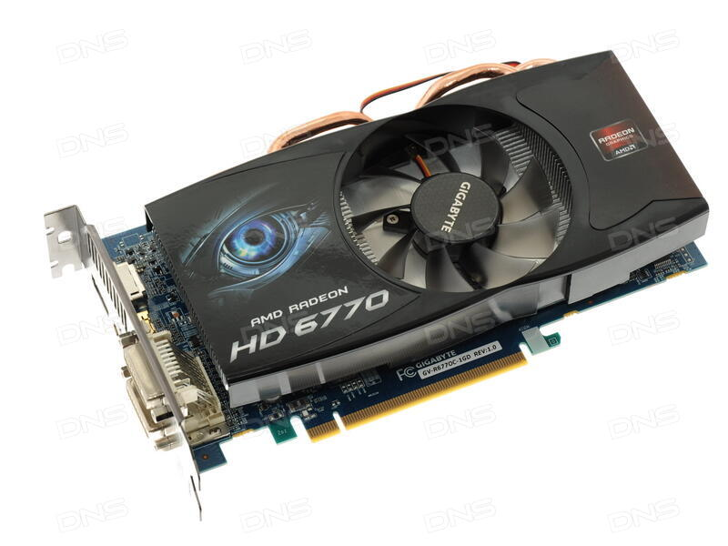 Gigabyte GV-R677OC-1GD AMD Graphics Driver