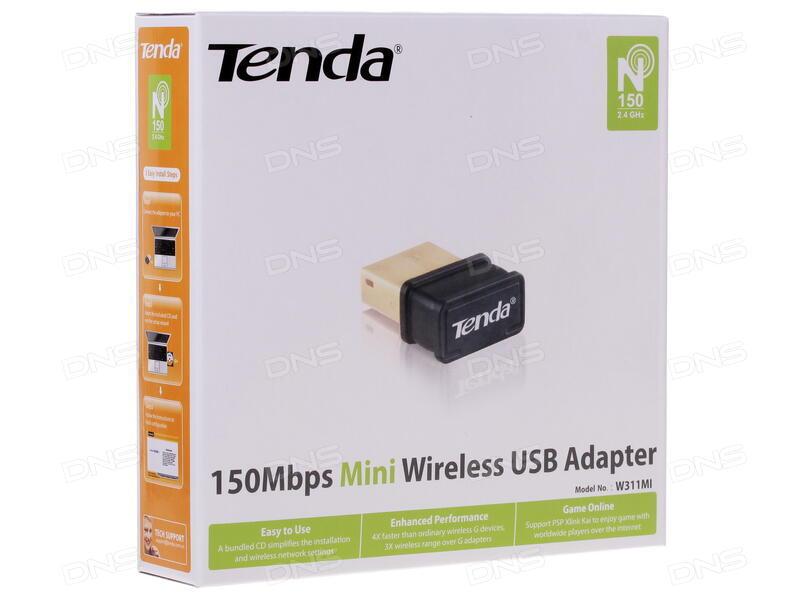 Tenda W311MI WLAN Windows 8 X64 Treiber
