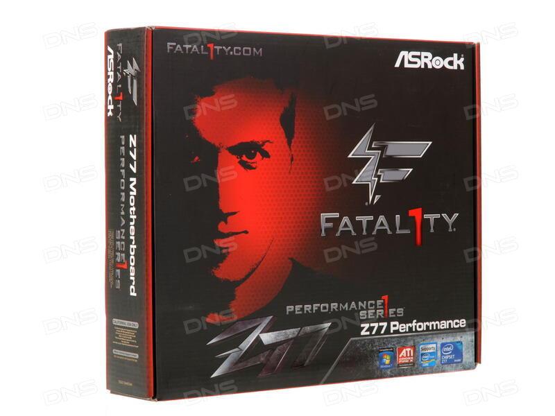 ASRock Fatal1ty Z77 Professional Intel SATA RAID Drivers Windows 7