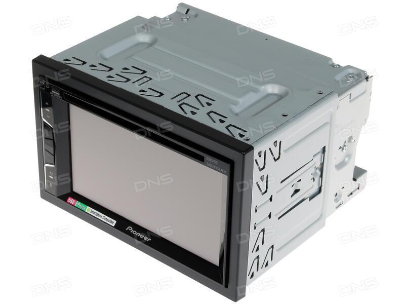 Автомагнитола Pioneer AVH-Z1000DVD - фото 9