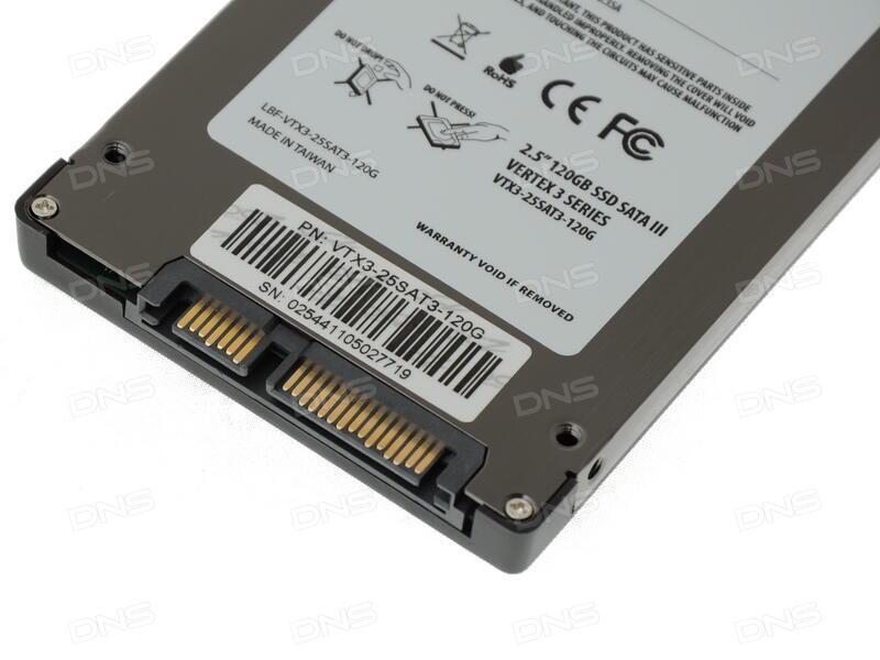 Отзывы покупателей о Твердотельный накопитель SSD 2 5