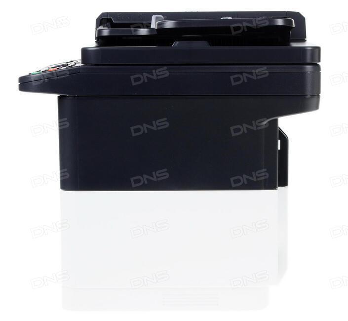 МФУ Kyocera FS-1025MFP (копир принтер сканер DADF duplex 25 ppm A4)
