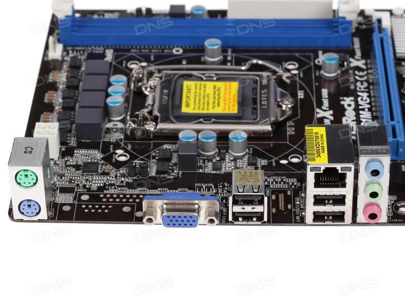 ASRock H61M-VG4 Intel Smart Connect Download Drivers