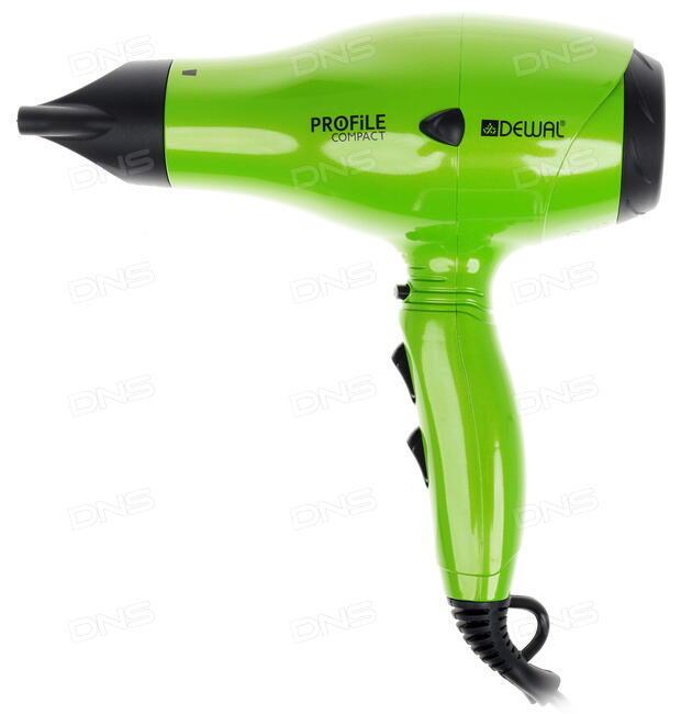Фен для укладки волос профессиональный