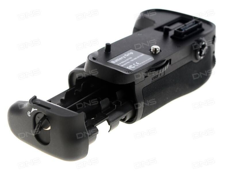 Батарейный блок Dicom CAN60D для EOS 60D