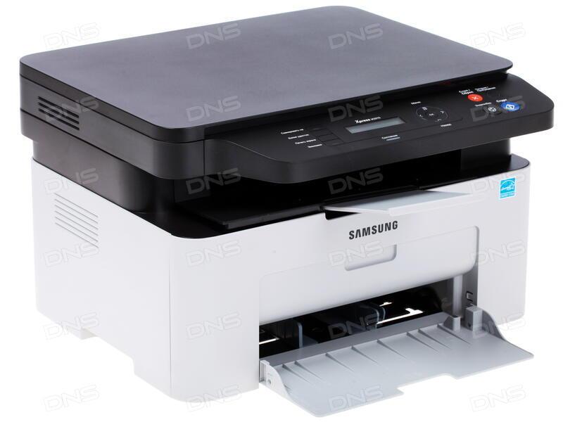 драйвер для принтера Samsung M2070 Series скачать - фото 11