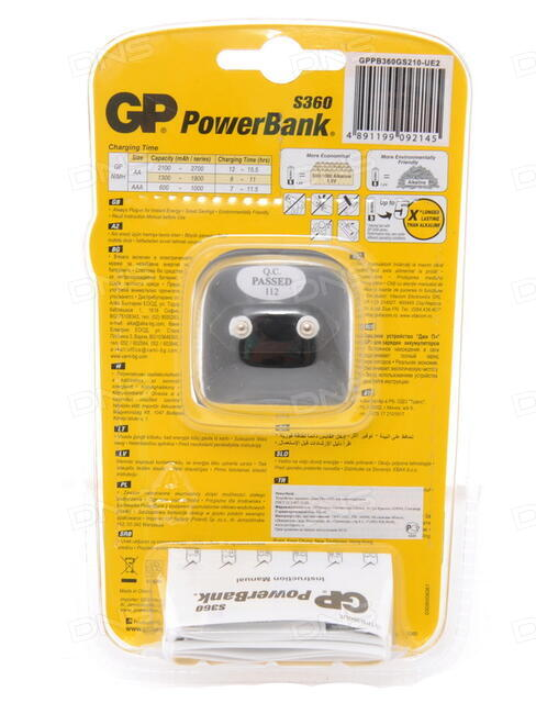 Gp Powerbank Smart 3 инструкция - фото 6