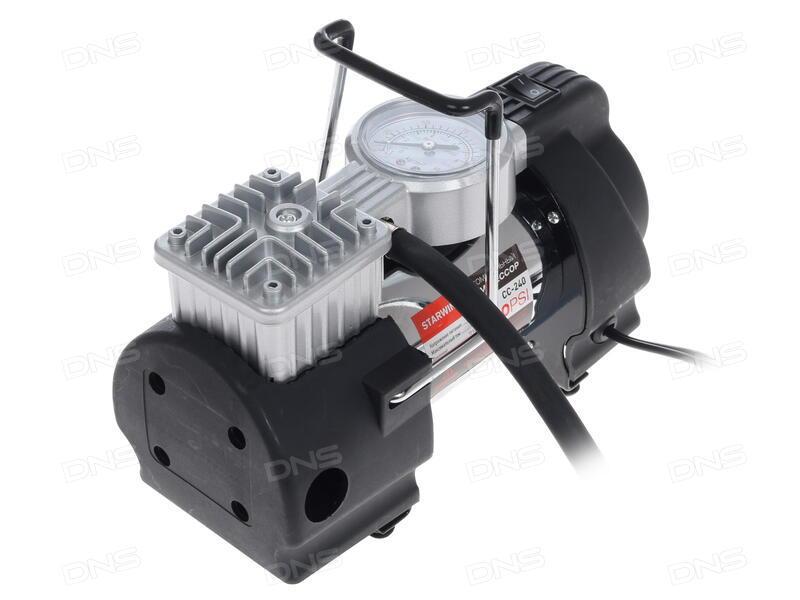 Автомобильный компрессор StarWind CC-240 - фото 4