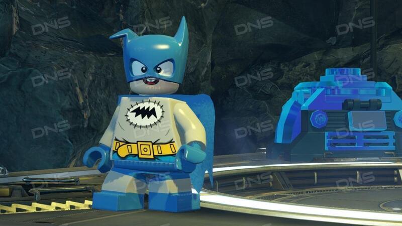 Скачать Бэтмен 3 Игру Через Торрент - фото 11