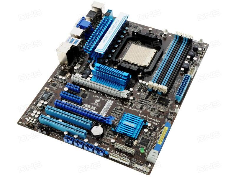 Asus M4A89TD PRO Realtek LAN Drivers for Mac