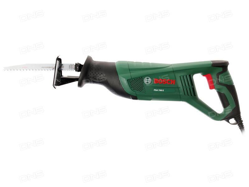 Пила Bosch PSA 700 E 06033A7020