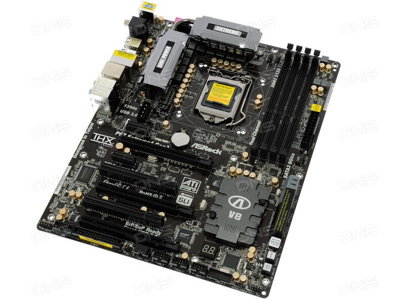 DRIVERS FOR ASROCK P67 EXTREME4 GEN3