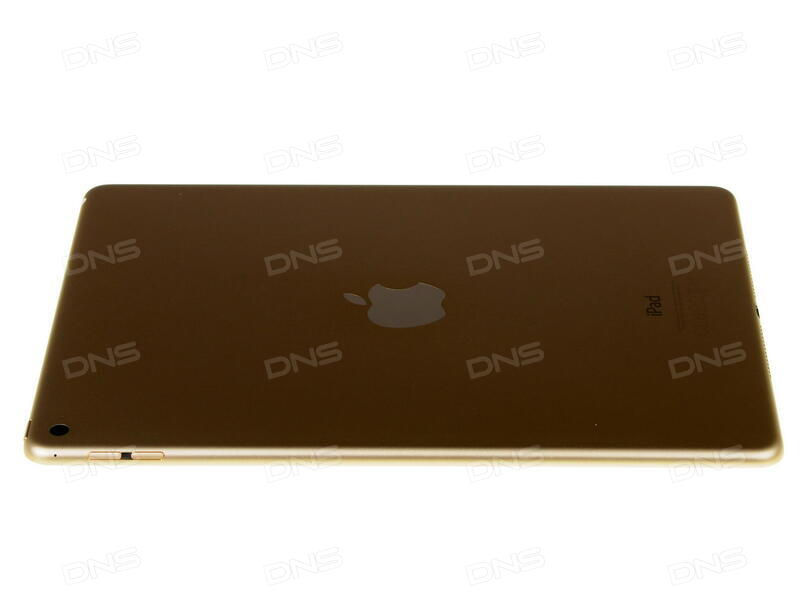 Планшет APPLE iPad Air 2 128Gb Wi-Fi Gold MH1J2RU/A